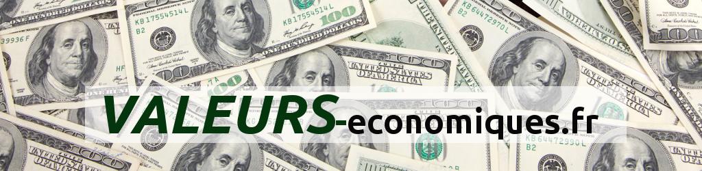 Valeurs economiques